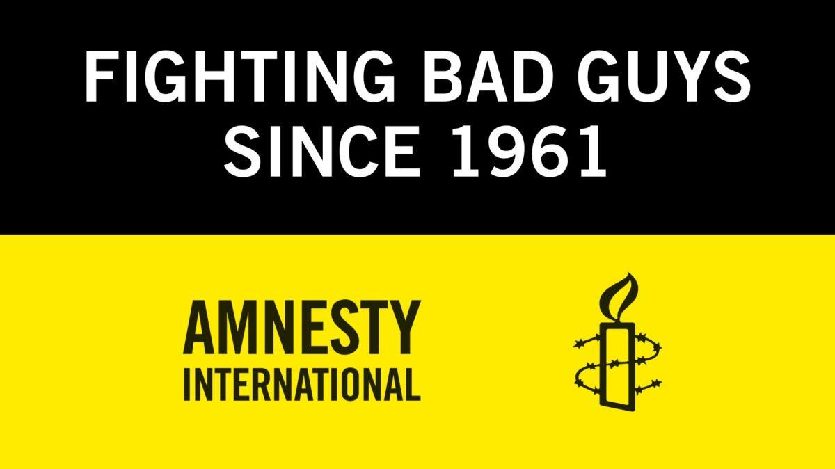 Amnesty International Bonn