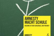 Amnesty Menschenrechtsbildung in Bonn
