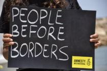 Arbeitskreis Flucht und Asyl