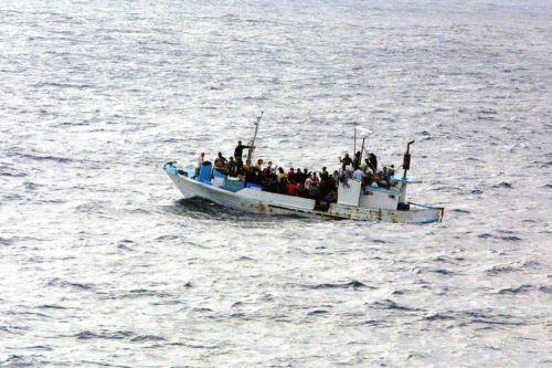 flüchtlinge-boot